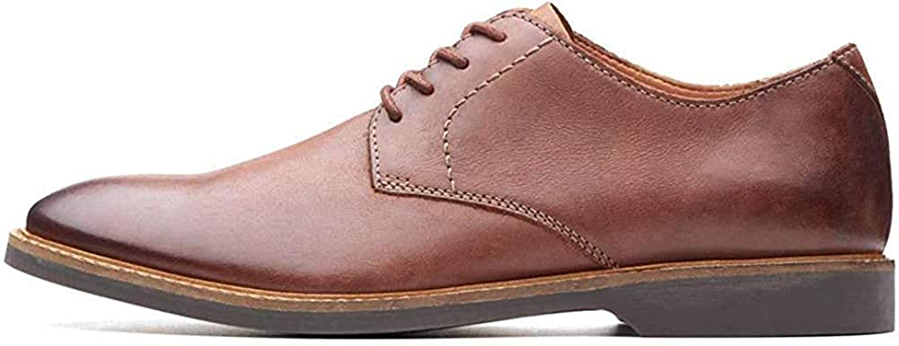 Clarks Recommendation Men's Year-end annual account Atticus Oxford Lace
