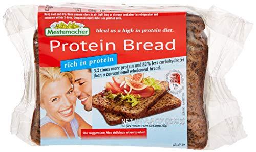 Mestemacher Protein Bread, 250 g