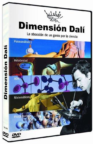 Dimensión Dalí DVD