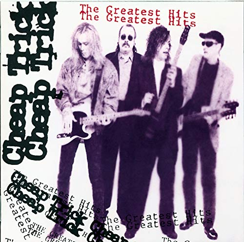 Top 10 cheap trick greatest hits cd for 2020