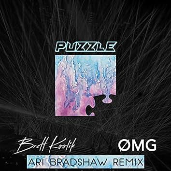 Puzzle (Ari Bradshaw Remix)