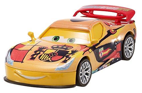 Disney Pixar Cars - Miguel Camino