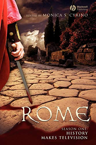 Rome Season One: History Makes Television