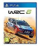 Bigben Interactive WRC 6, PS4 Básico PlayStation 4 vídeo - Juego (PS4, PlayStation 4, Racing, Modo multijugador, E (para todos))