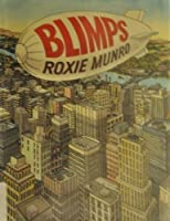 Blimps 0525444416 Book Cover