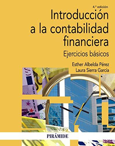 Introducción a la contabilidad financiera: Ejercicios básicos