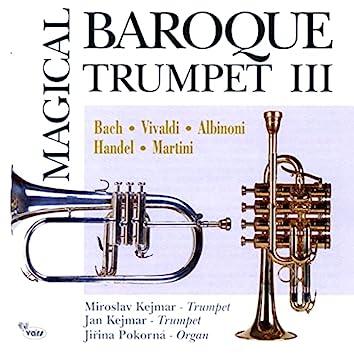 Magical Baroque Trumpet III
