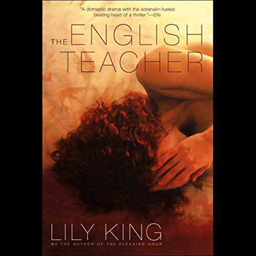 The English Teacher audiobook cover art