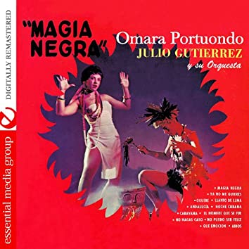 Magia Negra (Digitally Remastered)