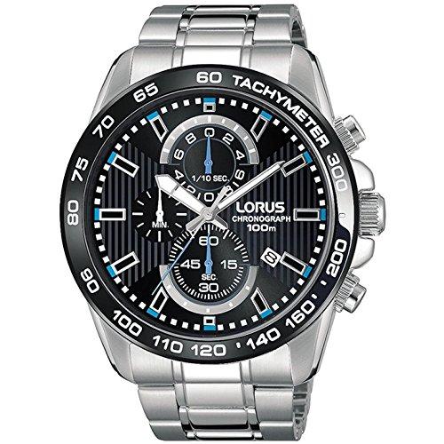 LORUS SPORT MAN relojes hombre RM377CX9