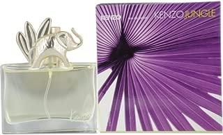 Kenzo Jungle L'elephant By Kenzo For Women. Eau De Parfum Spray 3.4 Ounces