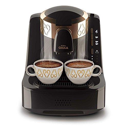 Arzum Okka Kaffemaschine
