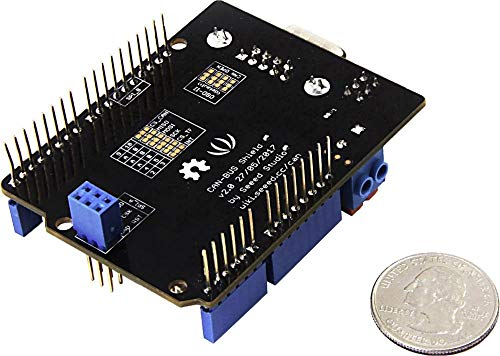 seeed studio CAN-Bus Shield V2 CAN-Bus Shield Passend für: Arduino