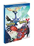 Pokemon X and Pokemon Y - The Official Kalos Region Guidebook