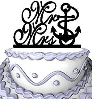 Best lighthouse wedding cake topper Reviews