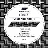 Shiny Suit Man (Bodhi Remix)
