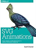 Drasner, S: SVG Animations: From Common UX Implementations to Complex Responsive Animation - Sarah Drasner