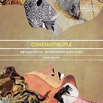 Metamorfosi - Baroque Impressions