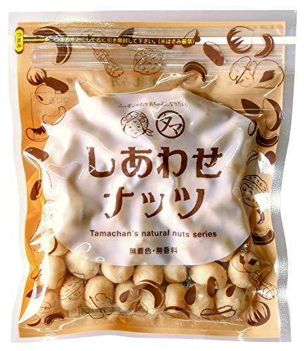 マカデミアナッツ 100g (無添加 無塩 ロースト 素焼き)