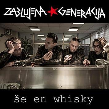 Še en whisky