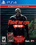 Friday the 13th: The Game - Ultimate Slasher Edition for PlayStation 4 [USA]