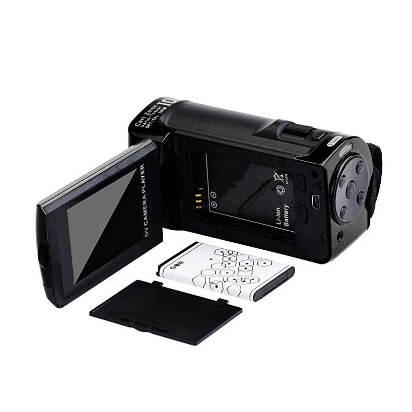 FidgetFidget Digital Camera Video Recorder Anti-Shake 2.8