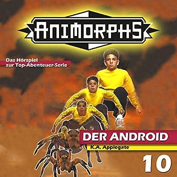 Folge 10: Der Android