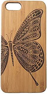 Schmetterling iPhone 7 Plus Case/Cover von imakethecase | Ec