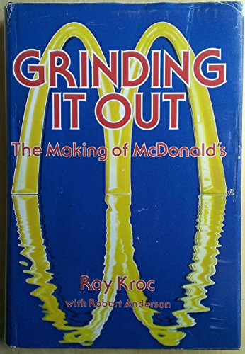 Grinding It Out: The Making of McDonald'sの詳細を見る