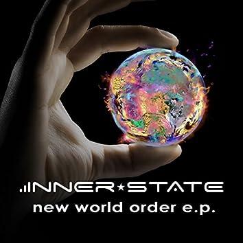 New World Order E.P.