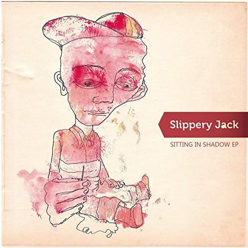 Slippery Jack feat. Pat Fulgoni & Elsa Esmeralda