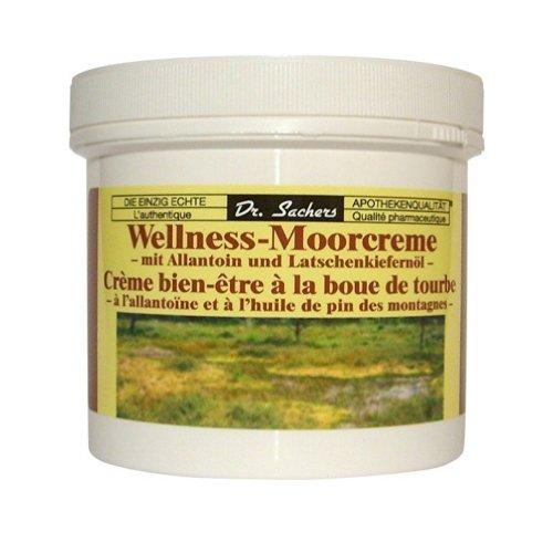 Wellness Moorcreme von Dr. Sachers