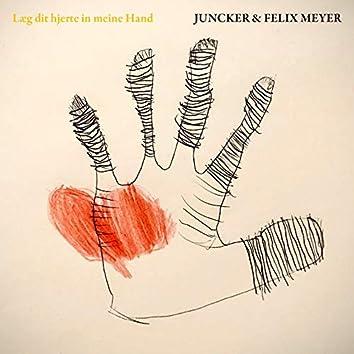 Læg Dit Hjerte In Meine Hand (feat. Felix Meyer)