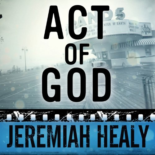 Act of God cover art