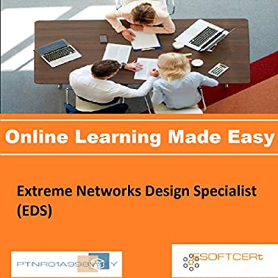 PTNR01A998WXY Extreme Networks Design Specialist (EDS) Online Certification Video Learning Made Easy