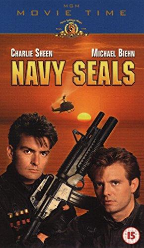 Navy Seals [Francia] [VHS]