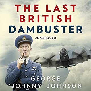 Couverture de The Last British Dambuster