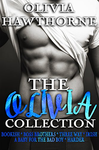 The Olivia Collection (English Edition)