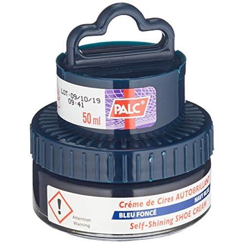Palc Cr Barattolo blu marino, 50 ml (8411250009910)