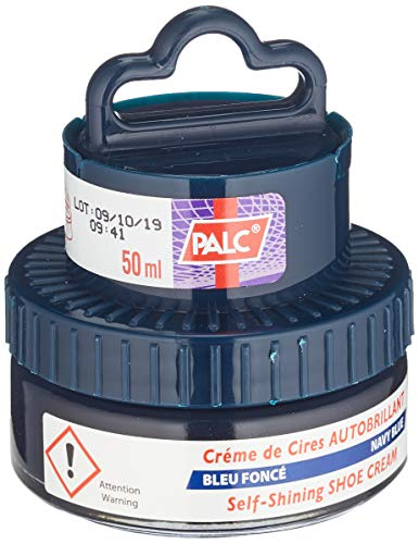 Palc Cr Tarro, Marineblau, 50 ml (8411250009910)