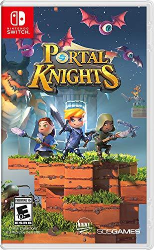 PORTAL KNIGHTS - PORTAL KNIGHTS (1 Games)