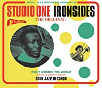 SOUL JAZZ RECORDS PRESENTS Studio One Ironsides