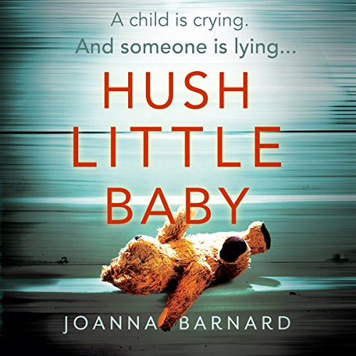 Hush Little Baby audiobook cover art