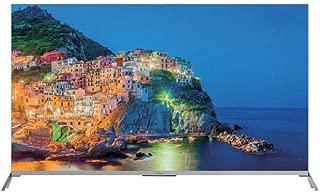 Evvoli 65 Inch Smart Ultra TV - 65EV600US, Silver