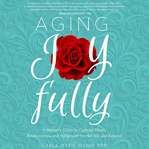 Aging Joyfully audiobook cover art
