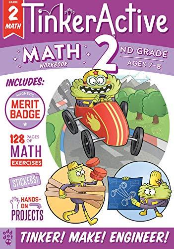 Tinkeractive Workbooks: 2nd Grade Math: 3