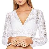 BERWIN & WOLFF TRACHT FOLKLORE LANDHAUS 906239 Blusas, Blanco, 36 para Mujer