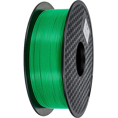 PLA Filament 1.75mm,GIANTARM 3D Drucker PLA filament 1kg Spool (Gr¨¹n)