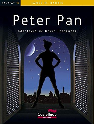 PETER PAN (Kalafat) (Catalan Edition)