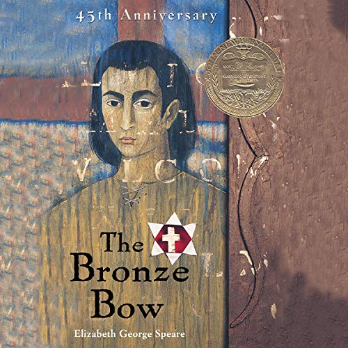 The Bronze Bow Audiobook By Elizabeth George Speare cover art